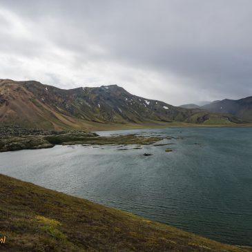 Seljalandsfoss naar Landmannalaugar